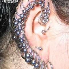 Different Ear Piercings Diagram Door Chime Wiring Guide To Piercings: Definitions & Diagrams