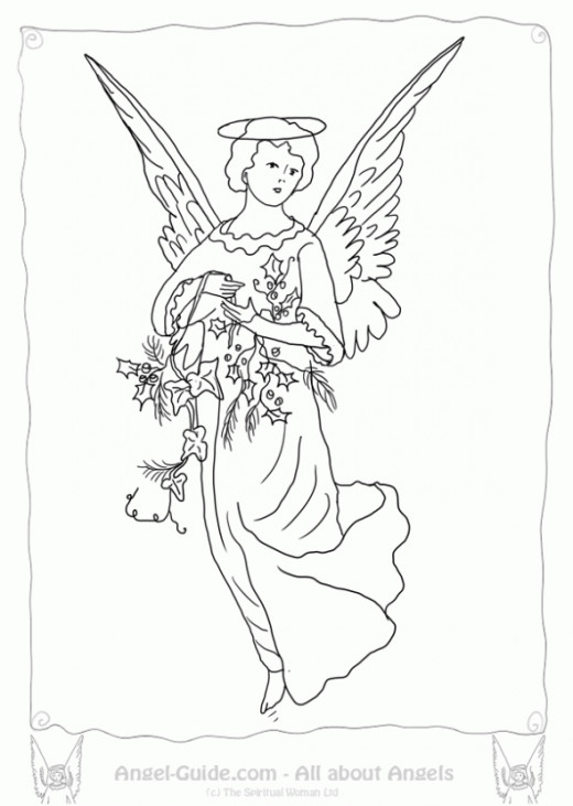 Sunday School Angel Art & Crafts: Books, Projects, Games