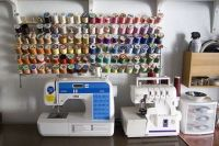 Craft Room Ideas, Designs and Organization | hubpages
