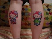 tattoo ideas kitty hubpages