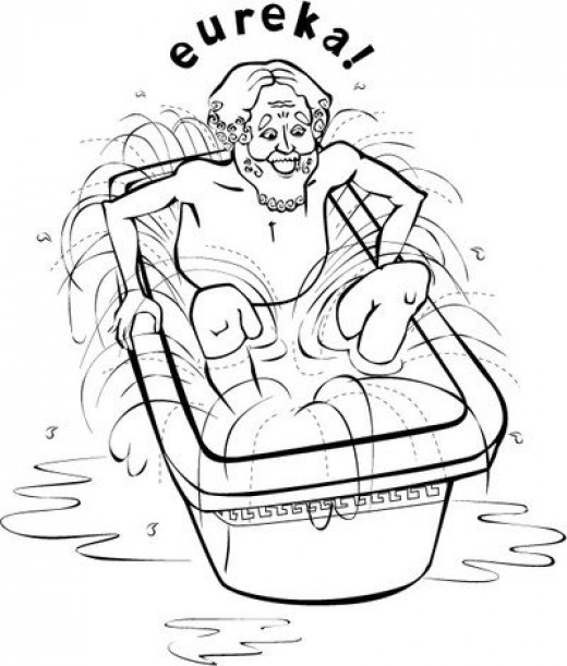 Archimedes of Syracuse