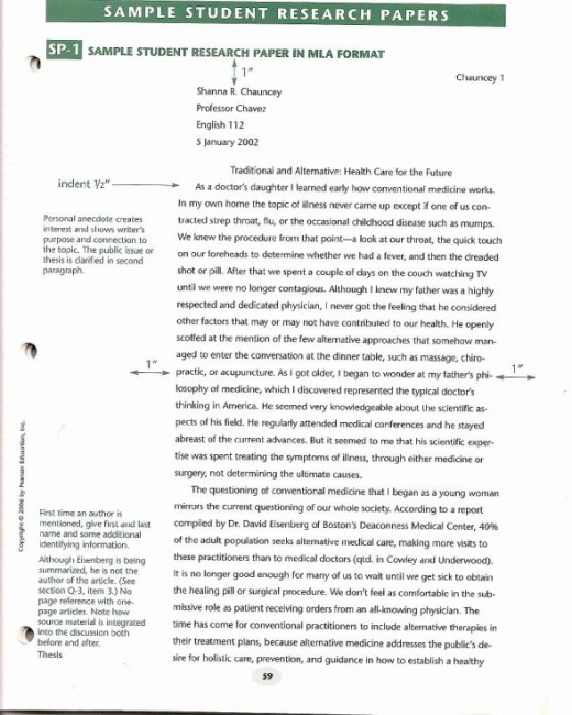 Research Paper Sample Qualitative Research Paper Outline Proposal
