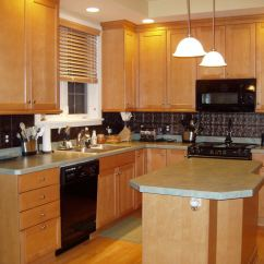 Kitchen Utility Knife Curtains And Valances Backsplash Facade - How To Easily Dress Up Your ...
