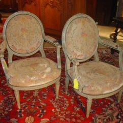 Antique Rocking Chair Identification Blue Dining Cushions A Photo Guide To | Dengarden