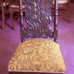 French Cane Back Dining Chairs Outdoor Wicker Uk A Photo Guide To Antique Chair Identification   Dengarden