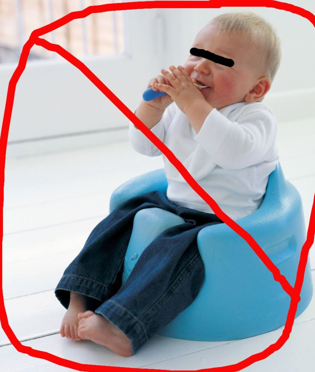 Bumbo Chair Recall Bumbo Recall Baby Chair Seat Is Not A Baby Sitter Hubpages
