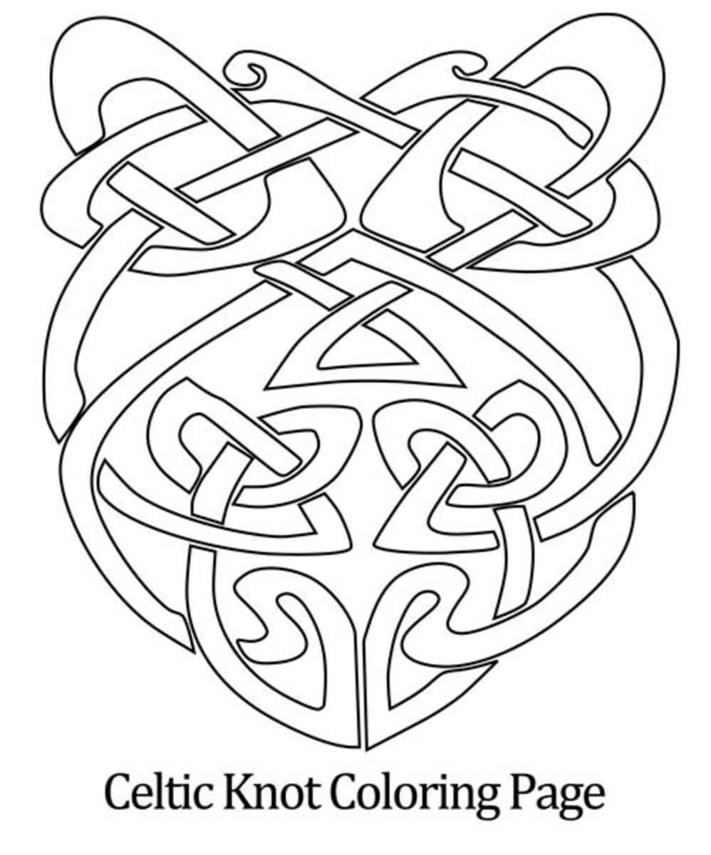 Celtic Design Patterns