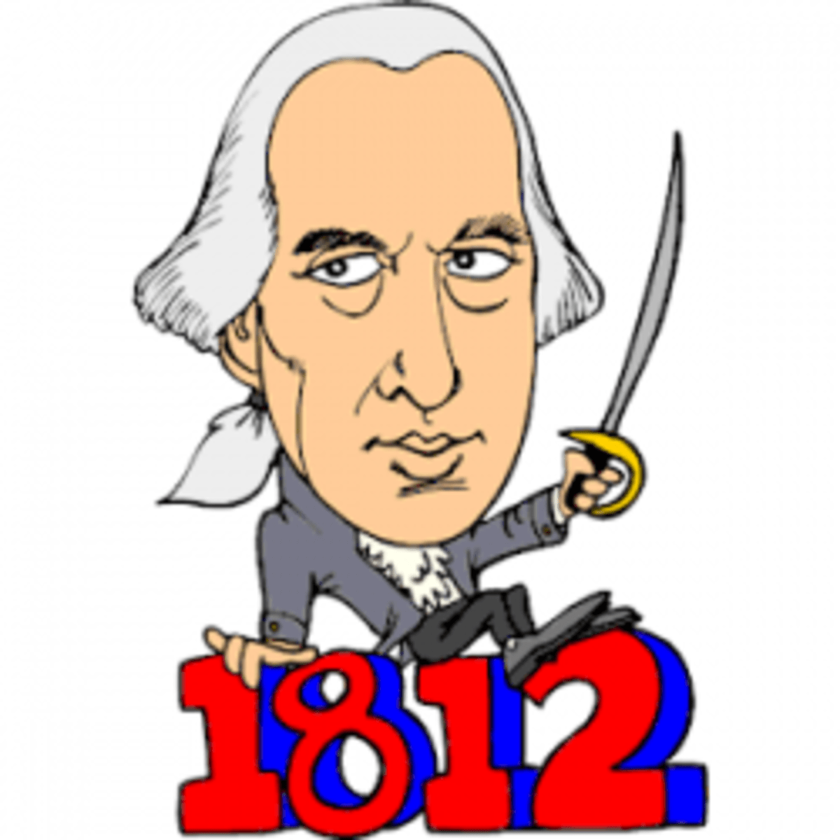 Who Was President James Madison