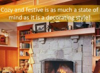 Decorating Without a Christmas Tree for the Holidays ...