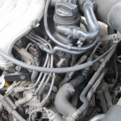 1999 Ford Explorer Engine Diagram Line Of House Plan How To Replace Leaking Valve Cover Gasket On 2.0l Vw (mkiv Jetta, Golf, Gti) | Axleaddict