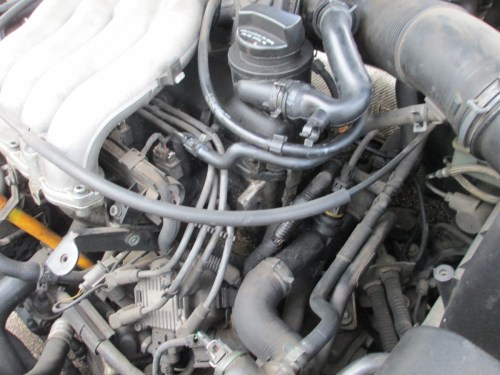small resolution of how to replace leaking valve cover gasket on 2 0l vw mkiv jetta golf gti