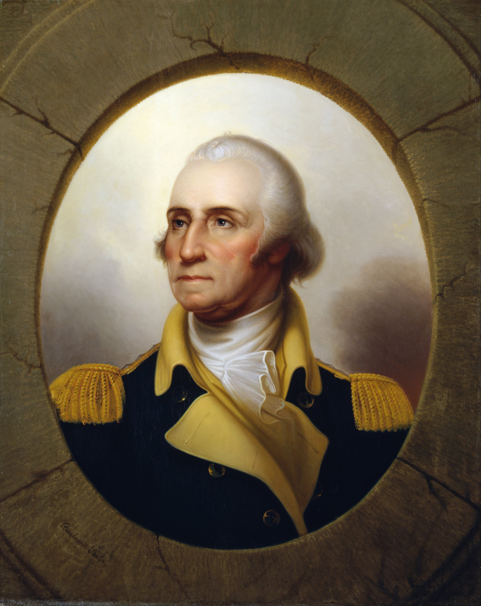 20 Facts About George Washington