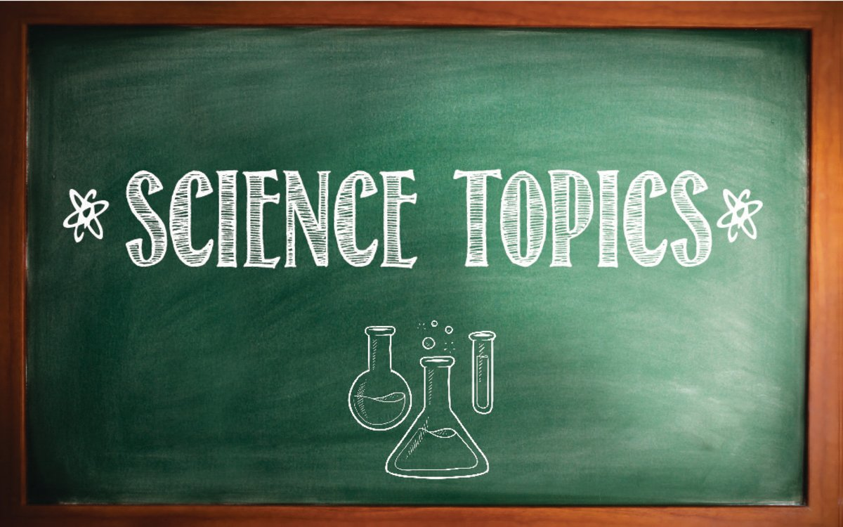 100 Science Topics For Research Papers Owlcation