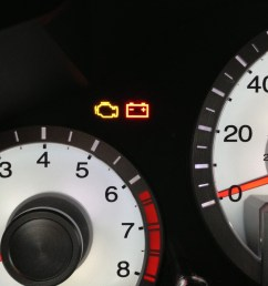 honda check engine light what could be the problem  [ 1024 x 768 Pixel ]