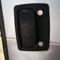 Your RV Door can lock you out, here's how to cure the ...