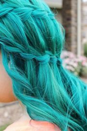 diy hair 10 ways dye mermaid