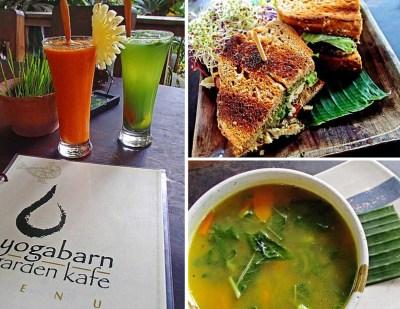 Healthy Dining in Ubud, Bali: 8 Natural & Organic ...