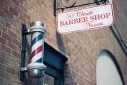 classic barber names