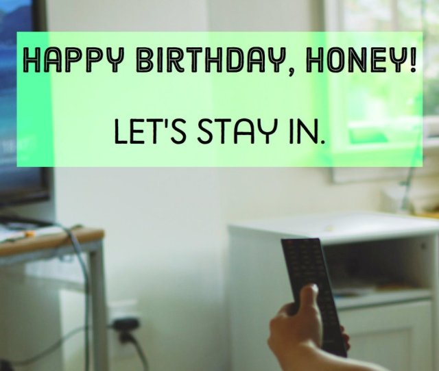 Birthday Card Messages For Your Husband Or Boyfriend