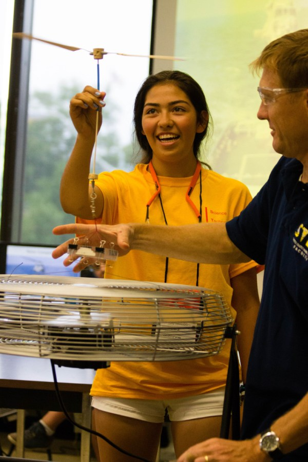 Naval Academy Summer Stem Hubpages