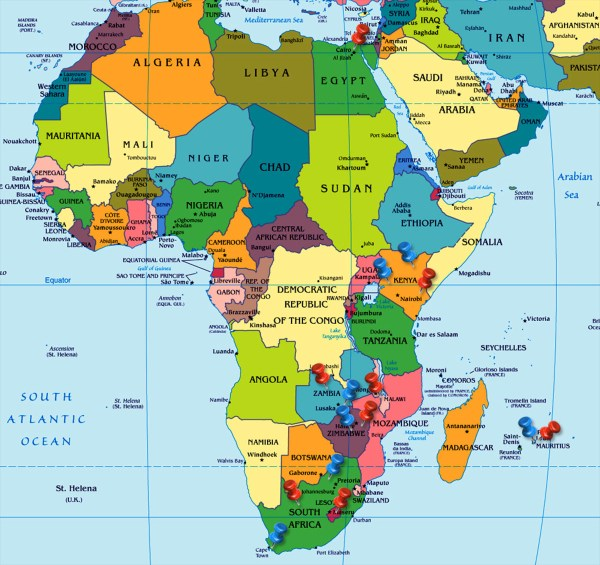Interesting Facts You should Know about AfricaVol 2