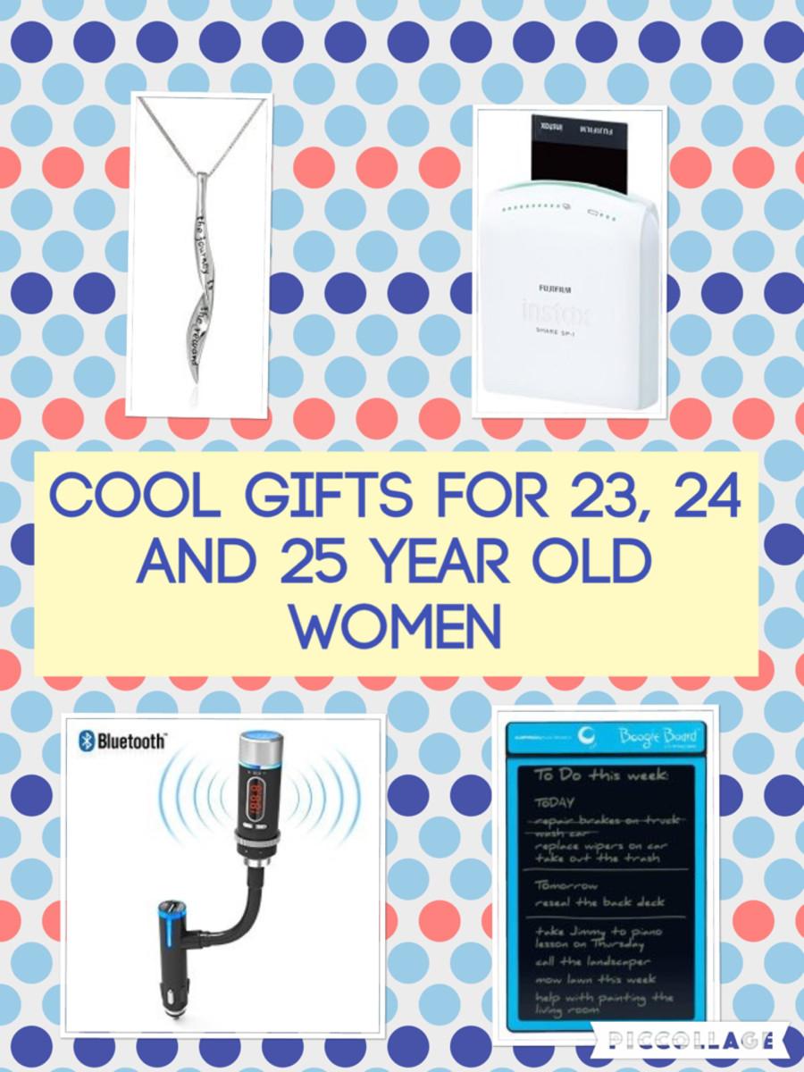 24th Birthday Gifts For Boyfriend 24