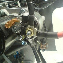 2003 Toyota Corolla Engine Diagram Photocell Control Wiring How To Check A Starter Solenoid Or Remote Relay | Axleaddict