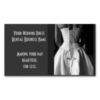Start Your Wedding Dress Rental Business   HubPages