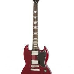 Gibson Sg Epiphone Warn Atv Winch Solenoid Wiring Diagram G 400 Pro Vs Standard Guitar Review