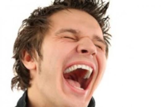 Laugh Out Loud Ventures Internship