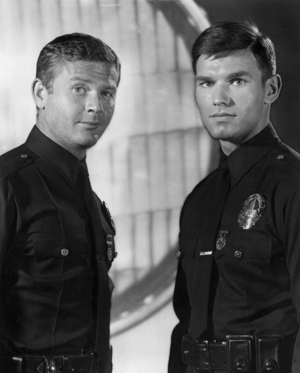 Best TV Cop Shows From The 1970s ReelRundown