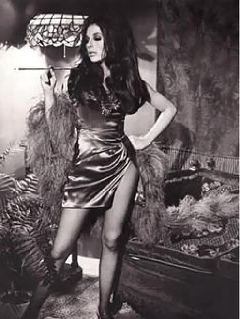 Bobbie Gentry Las Vegas