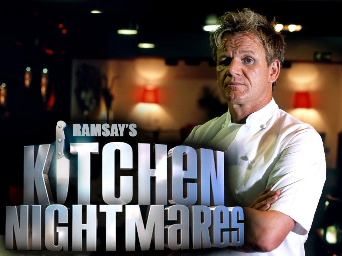 5 Reasons Why the Restaurants in Gordon Ramsays Kitchen