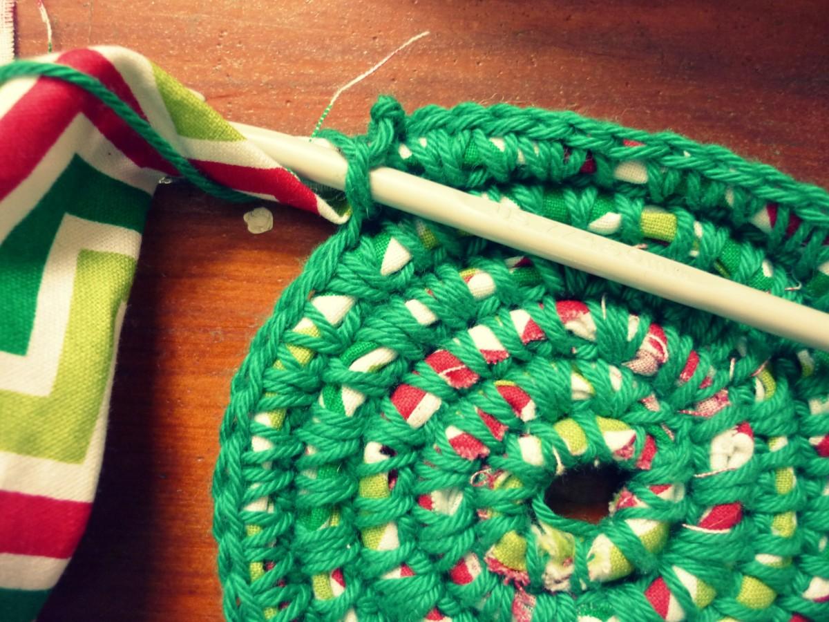 Crochet Rug Pattern for Beginners  FeltMagnet