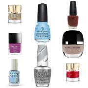 nail polish colors winter