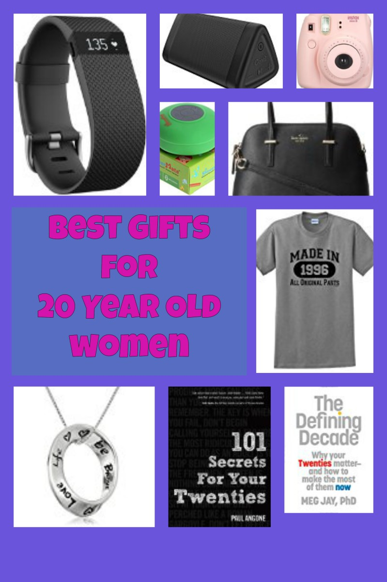 Brilliant Birthday And Christmas T Ideas For 20 Year