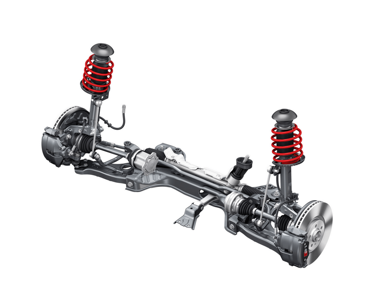 auto mobile front end diagram s plan plus wiring with underfloor heating everything you need to know about car suspension and