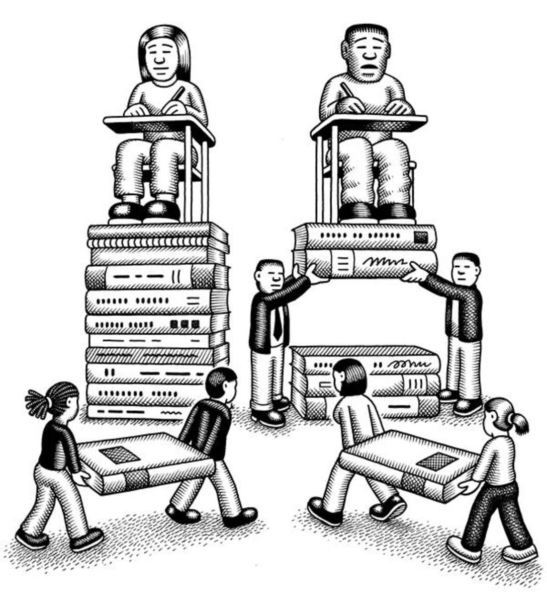 Closing Achievement Gaps as an Accountable Leader: The
