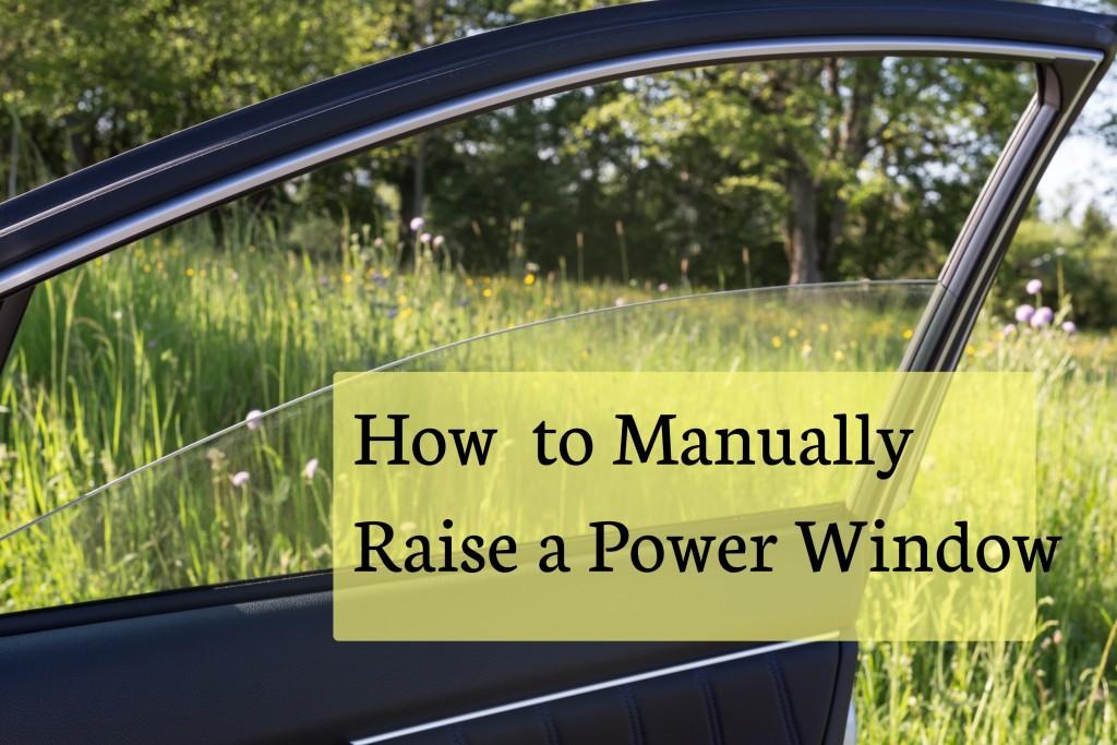 About Auto Repair 1993 Mercury Grand Marquis Power Window Regulator