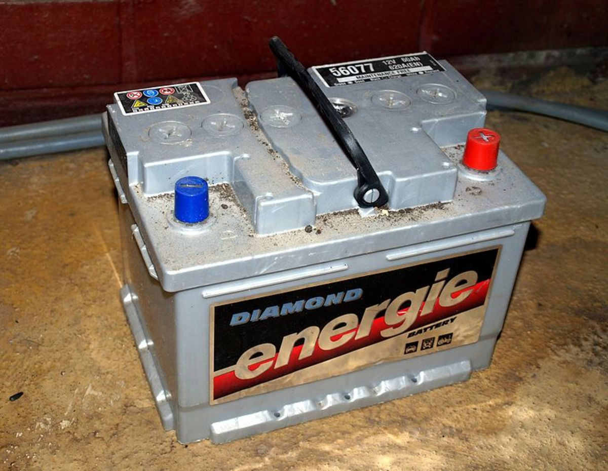 hight resolution of why does my car battery discharge overnight or when parked