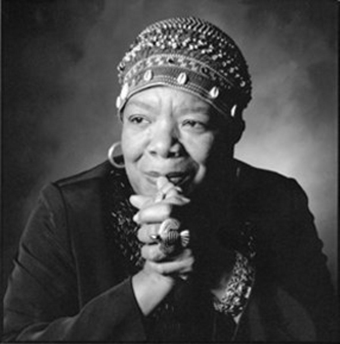 Ysis Of Poem Phenomenal Woman By Maya Angelou