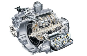 Common Faults in the 6Speed DSG Automatic Transmission | AxleAddict