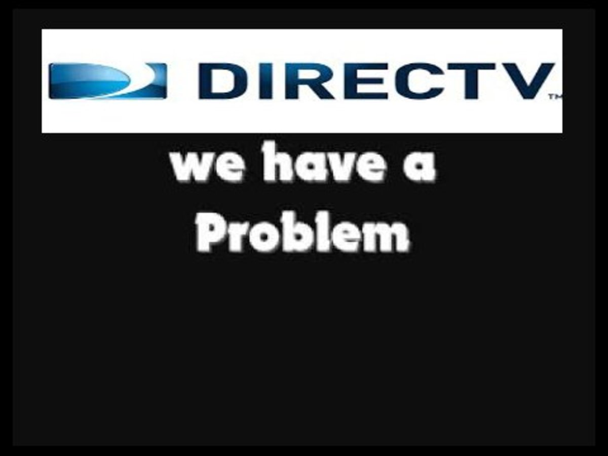 directv swm not detected 775 wiring diagram of window type air conditioning how to fix error codes hubpages