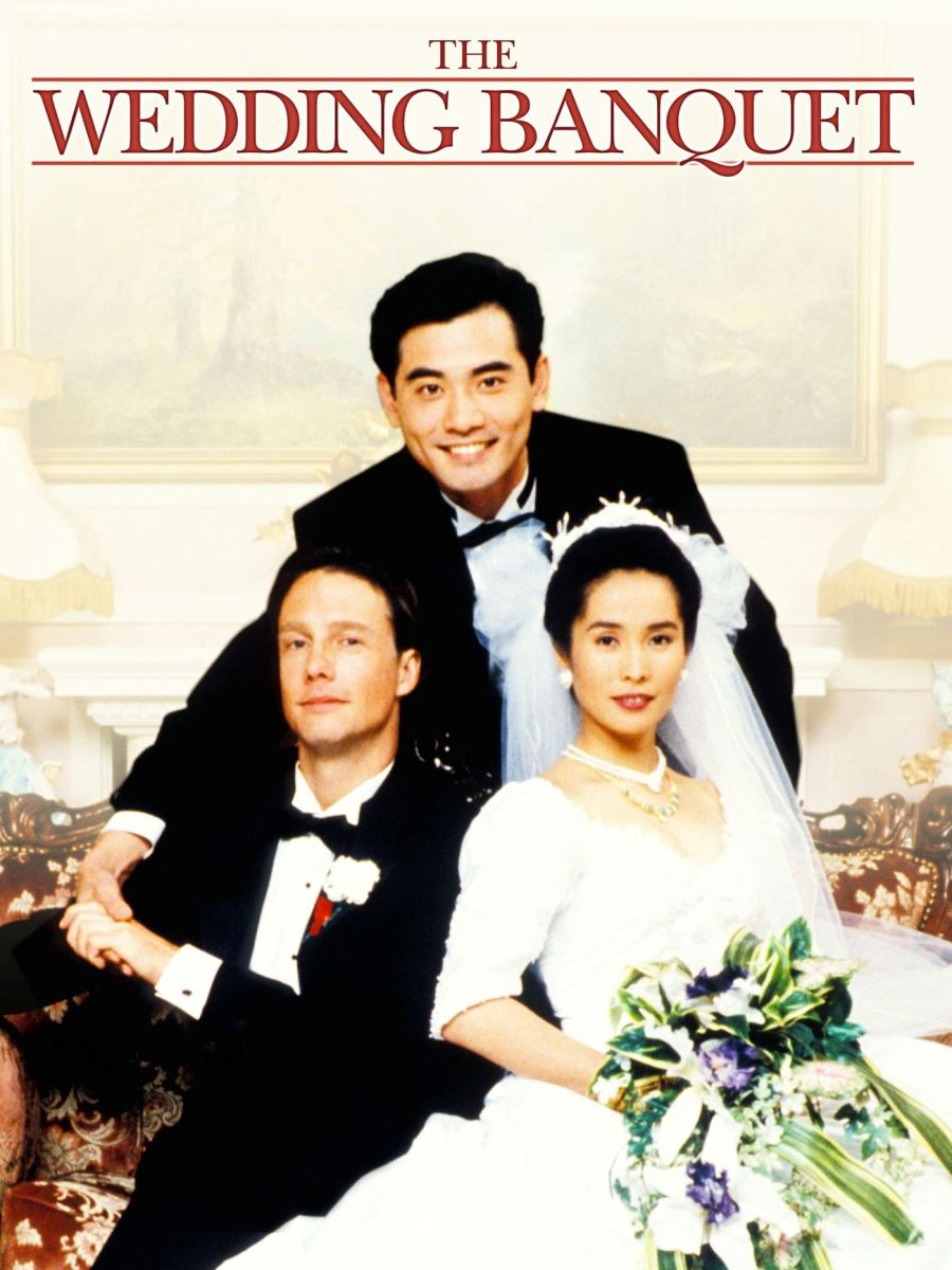 The Wedding Banquet 1993 Movie Review  ReelRundown