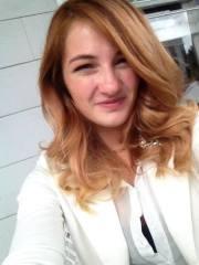 diy hair rose gold