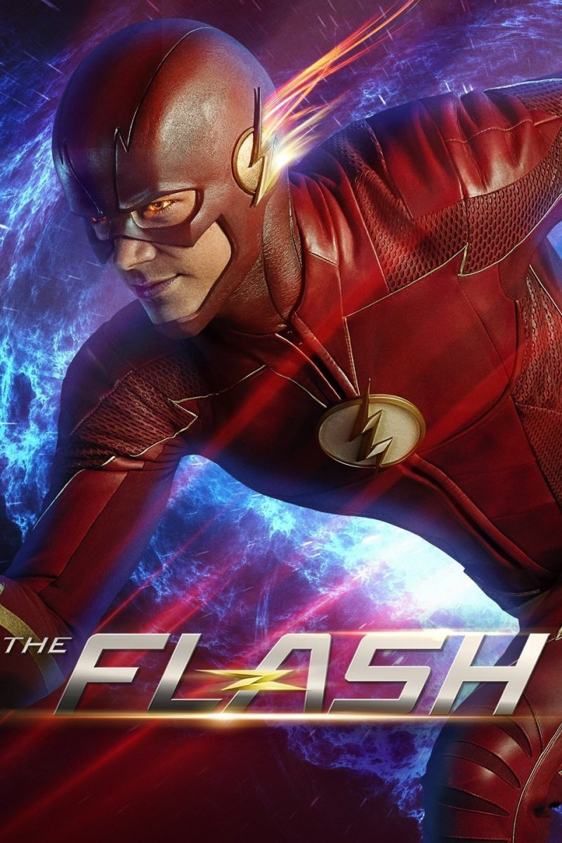 What Channel Will Flash Tv Show Be