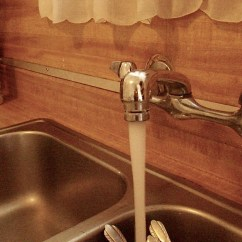 Water Efficient Kitchen Faucet Cabinet Patterns Install Faucets Showerheads Dengarden With The New Aerator My Now Has A Smooth Flow Of That