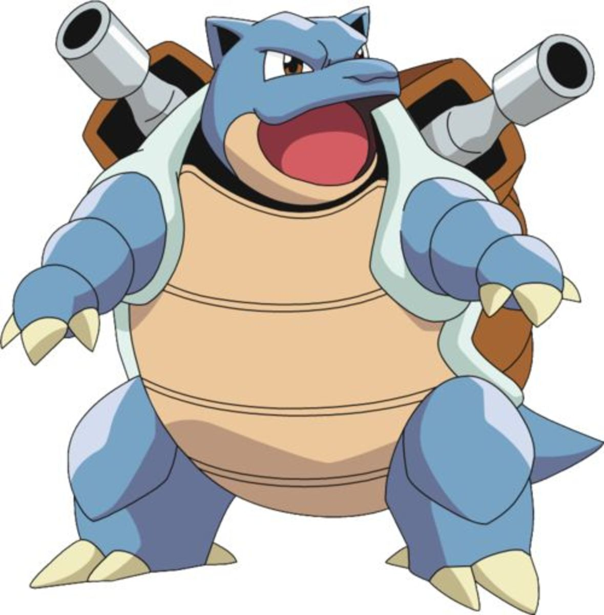 pokémon blastoise nicknames hubpages
