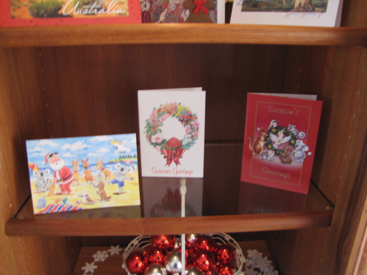 How To Reuse Or Upcycle Old Christmas Cards Holidappy