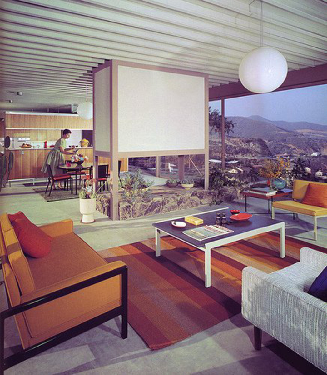 A Pocket Guide to Mid-Century Modern Architecture and ...
